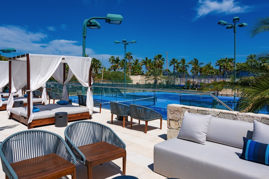 Cabo Real Estate: The Club at Palmilla Dunes