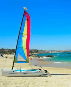 Palmilla Bay Windsurf
