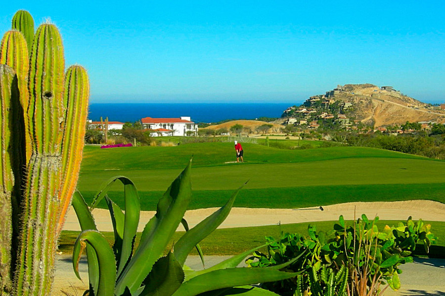 Palmilla Golf Club Luxury Real Estate in Cabo