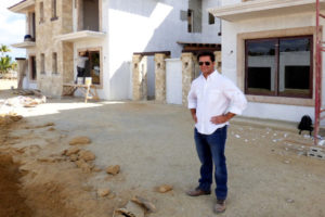 Cabo Real Estate Developer Mario Fernandez (Los Cabos Guide)