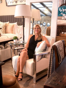 Interior Design & Cabo Real Estate Monica Markeset Cabo Home Store Owner