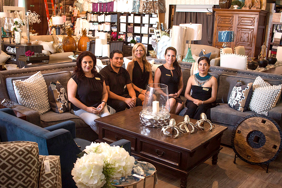 The Cabo Home Store team